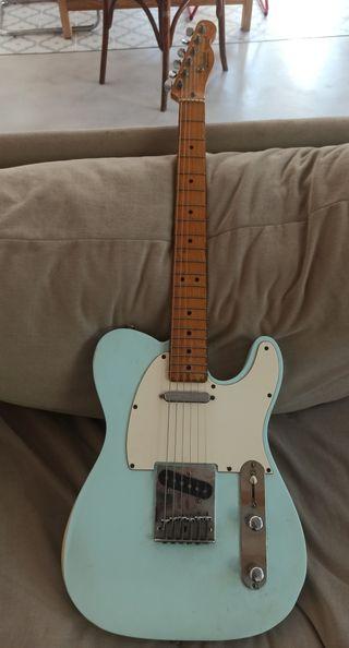Fender telecaster 1991 MIM