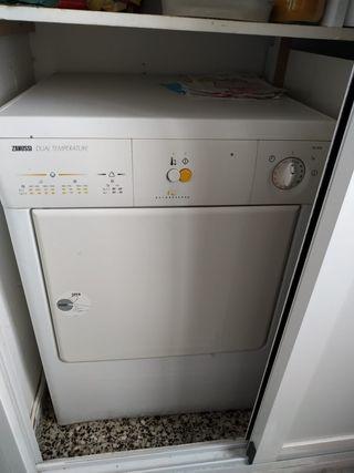 secadora zanussi perfecto estado