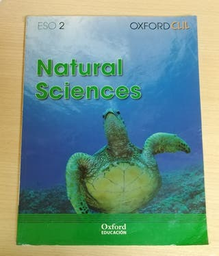 Libro 2 eso natural sciences oxford