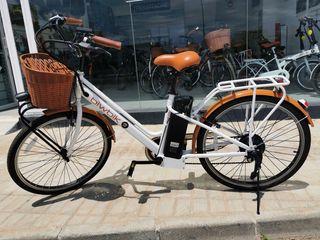 Super Oferta Bicicleta Eléctrica