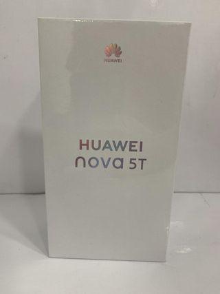 HUAWEI NOVA 5T PRECINTADO 128GB BLACK