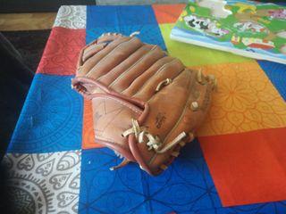 guante béisbol lenny dykstra