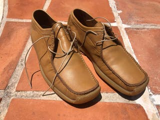 Zapatos piel Lottconcept
