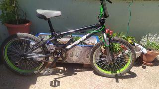 Bicicleta BMX Connor
