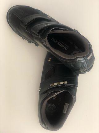Zapatillas MTB SHIMANO Talla 44