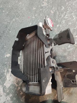 Radiador Honda PASSION
