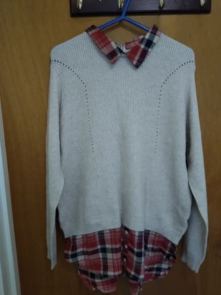brand new ladies jumper top.