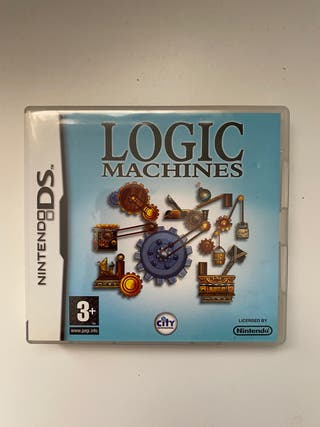 Logic machines nintendo ds
