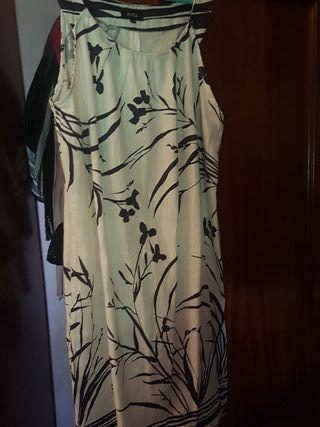 Vestido marca ANTEA