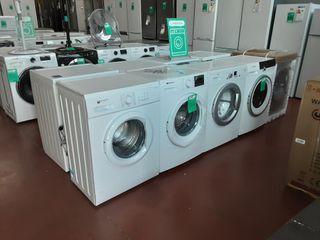lavadoras con Dos años de garantia
