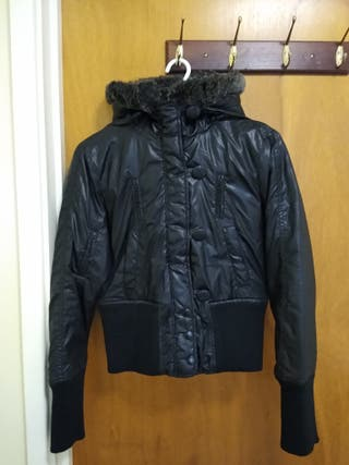 used ladies jacket size small