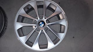 LLANTAS BMW STYLING 17 X 5 SERIE 1 /E46