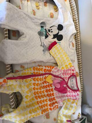 Pack pijamas
