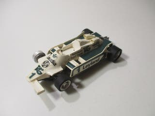 WILLIAMS F.1 1/32 SCALEXTRIC EXIN AÑO 1985 SLOT