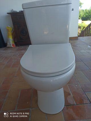 váter WC