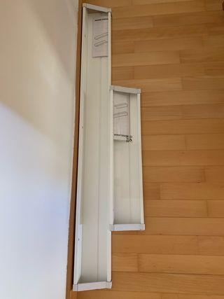 Estantes para cuadros Ikea