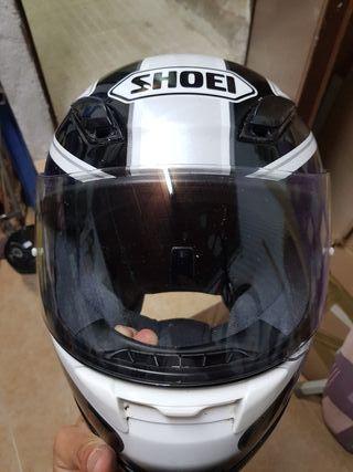 shoei XR110