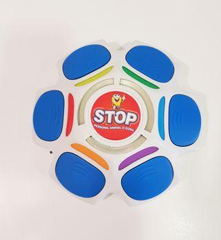 juego de mesa Stop para niños