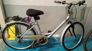 Bicicleta ORBEA Strada Leisure