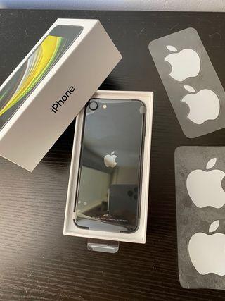 iPhone SE 2020 de 128gb sin activar