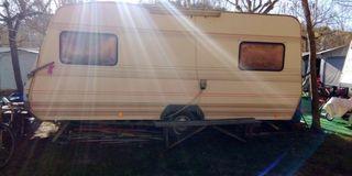 Caravana Camping Con Todo Incluido