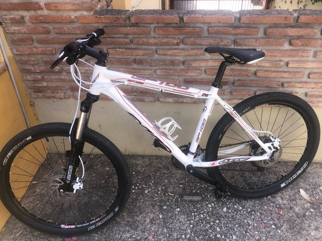Bicicleta MTB ötte