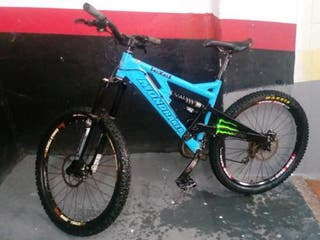 Bici Mondraker Level