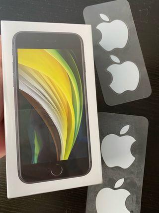 iphone SE 128gb precintado