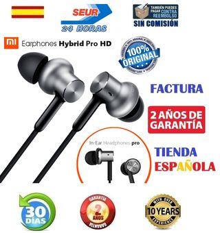 Auriculares Xiaomi Mi Pro HD Precintados 24H