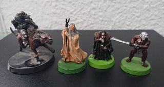 Miniaturas ESDLA Isengard