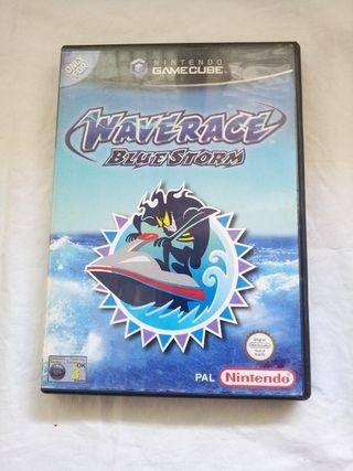 Waverace Gamecube
