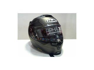 Casco moto hjc rpha70(sin uso)