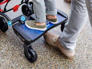 Plataforma maxi buggy acople carrito
