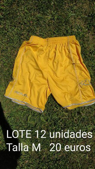 LOTE pantalones deportivos