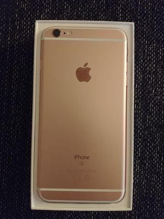 iPhone 6S plus 32g garantía