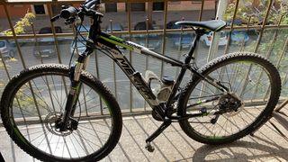 Se vende bicicleta merida