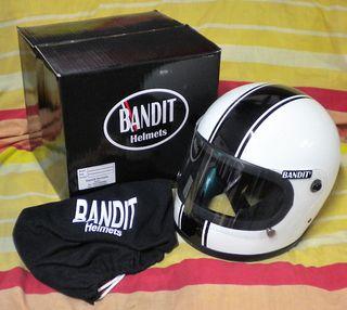 Casco Bandit vintage 70