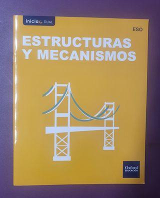 Libro de texto estructuras y mecanismos