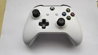 Mando XBOX ONE Blanco