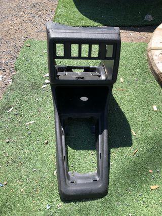 Consola central golf mk2 g60
