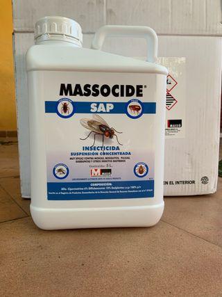 Massocide SAP 5L