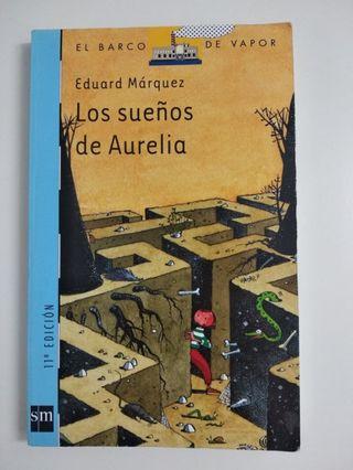 Los sueños de Aurelia