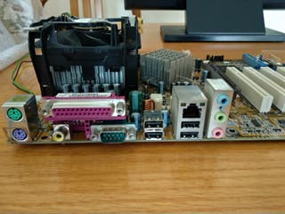 Motherboard PC ASUS