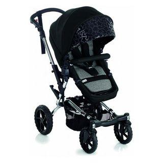 Cochecito, carrito bebé Jane Crosswalk Convert