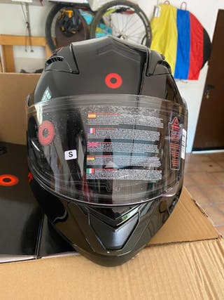 Casco Integral Athos