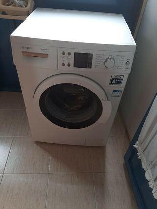 lavadora Bosch Avantixx 8
