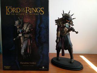 Figura Sideshow El señor de los anillos