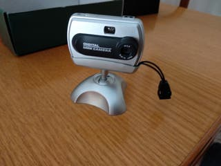 Digital mini camera