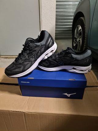 zapatillas mizuno para correr 60
