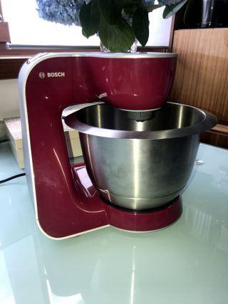 Robot de cocina Master Chef / BOSCH